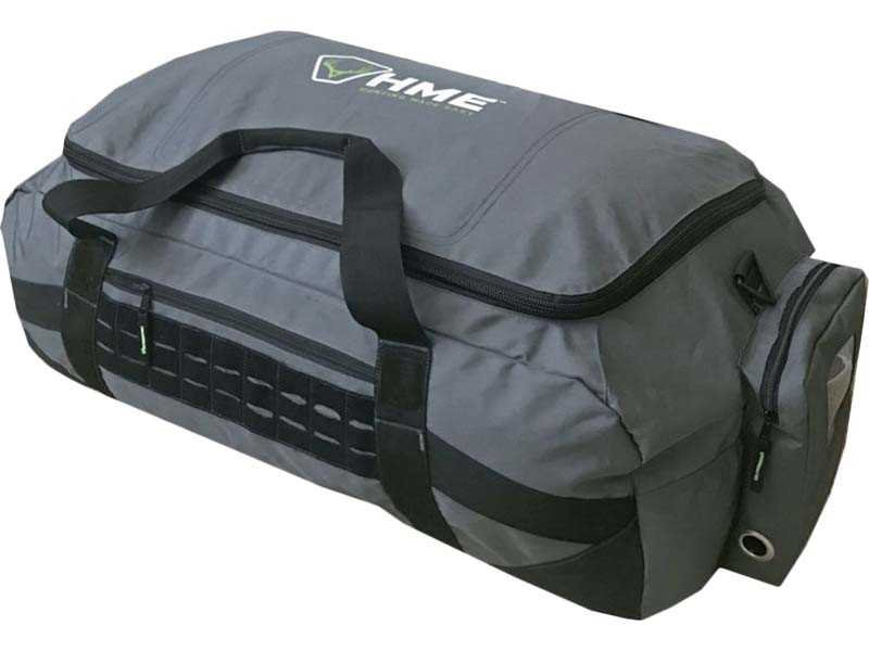 Scent Slammer Duffle - Save $40